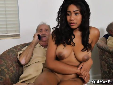 huge-chested arab gets creampied - Real porn movies starring