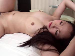 Cumming all inside her tiny pussy