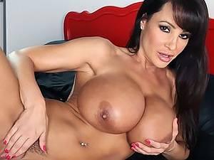 Lissa Ann porno