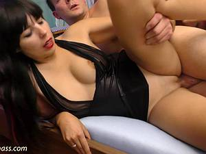 German amateur orgy with lots of cream fillings
